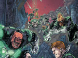 Green Lantern Corps (Injustice)