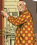 Jimmy Olsen Generations 001