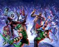 Justice League 0055