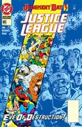 Justice League International Vol 2 65