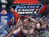 Justice League of America Vol 2 55