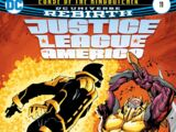Justice League of America Vol 5 11