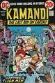 Kamandi 06