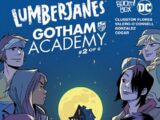 Lumberjanes/Gotham Academy Vol 1 2