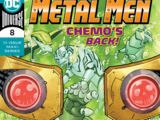 Metal Men Vol 4 8