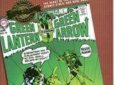 Millennium Edition: Green Lantern Vol 2 76