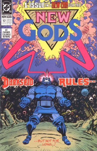 New Gods Vol 3 17 | DC Database | FANDOM powered by Wikia