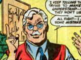 Russell Abernathy (Earth-One)