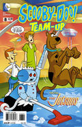 Scooby-Doo Team-Up Vol 1 8