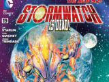 Stormwatch Vol 3 19
