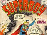 Superboy Vol 1 56