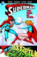 Superman The Man of Steel Vol 9