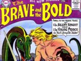 The Brave and the Bold Vol 1 17