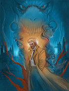 The Hellblazer Vol 1 1 Textless