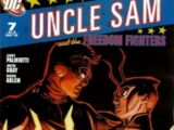 Uncle Sam and the Freedom Fighters Vol 2 7