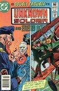 Unknown Soldier Vol 1 260