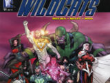 Wildcats: World's End Vol 1 21