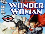 Wonder Woman Vol 2 219