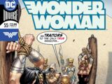 Wonder Woman Vol 5 55