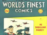 World's Finest Vol 1 5