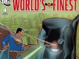 World's Finest Vol 4 4