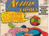 Action Comics Vol 1 335