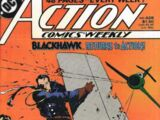 Action Comics Vol 1 628
