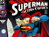 Action Comics Vol 1 679