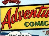 Adventure Comics Vol 1 178