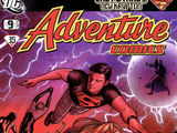 Adventure Comics Vol 2 9