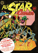 All-Star Comics Vol 1 18