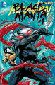 Aquaman Vol 7 23.1 Black Manta