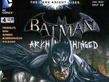 Batman: Arkham Unhinged Vol 1 4