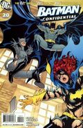Batman Confidential 20