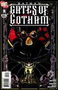 Batman Gates of Gotham Vol 1 3