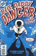 Big Daddy Danger Vol 1 2