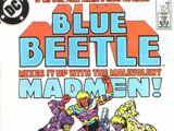 Blue Beetle Vol 6 3