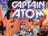 Captain Atom Vol 2 57