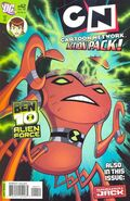 Cartoon Network Action Pack Vol 1 42