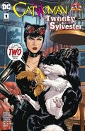 Catwoman Tweety & Sylvester Special Vol 1 1
