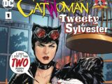 Catwoman/Tweety & Sylvester Special Vol 1 1