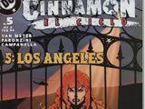 Cinnamon: El Ciclo Vol 1 5