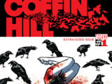 Coffin Hill Vol 1 1