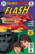 DC Retroactive The Flash 70s
