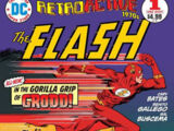 DC Retroactive: The Flash – The '70s Vol 1 1