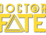 Doctor Fate Vol 4