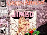Green Arrow Vol 2 41