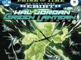 Hal Jordan and the Green Lantern Corps Vol 1 19
