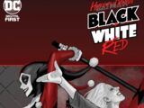 Harley Quinn: Black + White + Red Vol 1 (Digital)