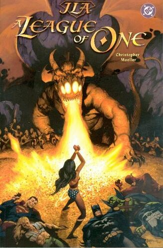 2002 Trade Paperback Cover